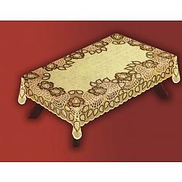 Скатерти Haft Скатерть Haft №38700/100, оливково-коричневый, 100*150 см все цены
