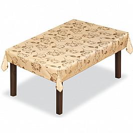 Скатерти Haft Скатерть Haft № 12988РВ/К/100, бежево-коричневая, 100*160 см все цены
