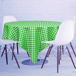 Скатерти Haft Скатерть Haft № 12995РВ/К/120, зеленая, 120*160 см цены онлайн
