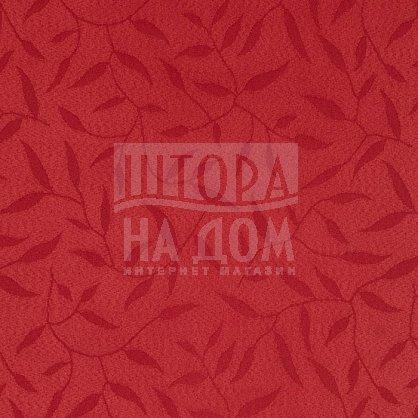 """Рулонная штора ролло """"Сантайм Жаккард Оливия Бордо"""" (03-8260-gr), фото 2"""