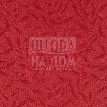 "Рулонная штора ролло ""Сантайм Жаккард Оливия Бордо"", ширина 160 см (03-8260-160), фото 2"