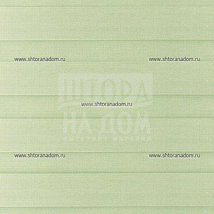 """Рулонная штора """"День-ночь Фисташковый"""", ширина 95 см (403-99(95) ), фото 4"""