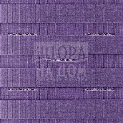 """Рулонная штора """"День-ночь Фиолетовый"""", ширина 68 см (409-72(68) ), фото 4"""