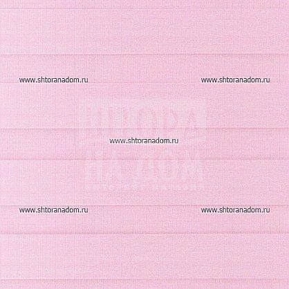"""Рулонная штора """"День-ночь Розовый"""", ширина 68 см (410-72(68) ), фото 4"""