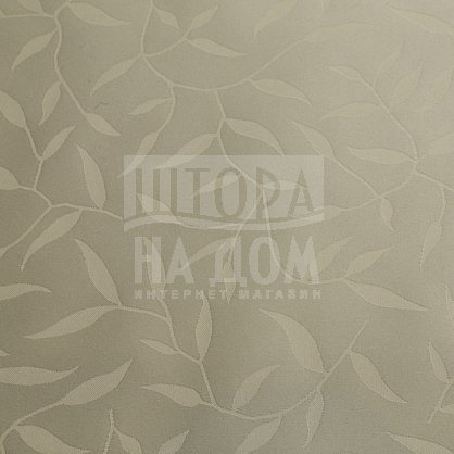 "Рулонная штора ""Сантайм-жаккард Оливия Светло-Салатовый"", ширина 52 см (8477-56(52)), фото 5"