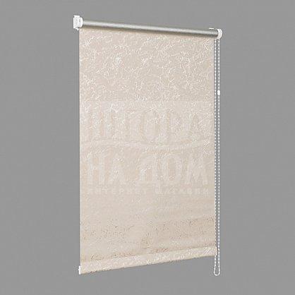 """Рулонная штора """"Венеция Термо-Блэкаут"""" кремовый (df-200050-gr), фото 5"""