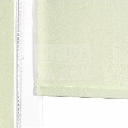 "Рулонная штора ""Сантайм уни Салатовый"", ширина 34 см (168-38(34)), фото 3"