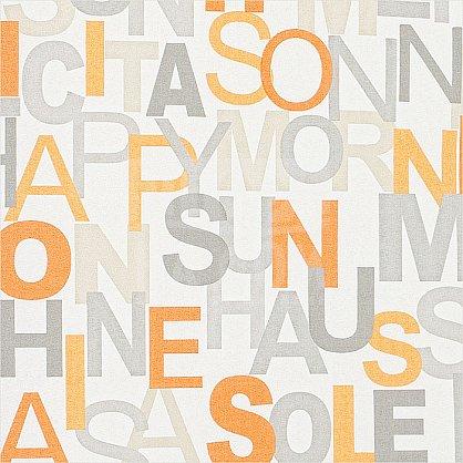 """Рулонная штора ролло """"Сантайм рисунок Глория Литера-2"""", ширина 120 см (03-2363-120), фото 2"""
