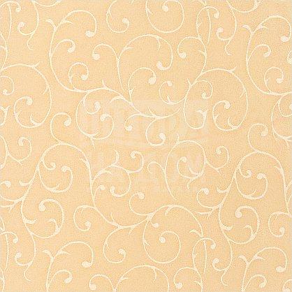 "Рулонная штора ролло ""Сантайм Жаккард Прима Абрикос"" (03-8170-gr), фото 2"
