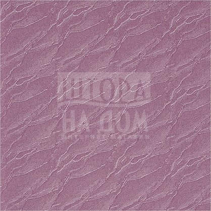 "Рулонная штора ролло ""Сантайм Жаккард Веда Фиолетовый"", ширина 140 см (03-879-140), фото 2"