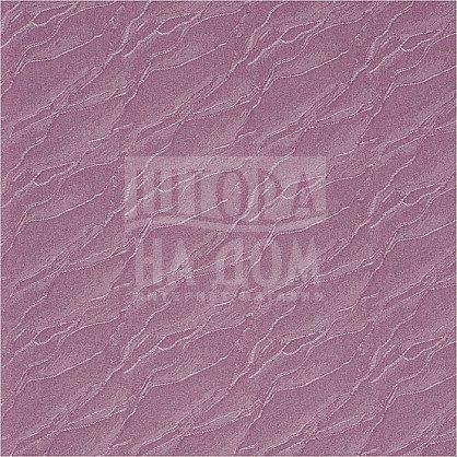 "Рулонная штора ""Сантайм-жаккард Веда Фиолетовый"", ширина 73 см (879-77(73)), фото 3"
