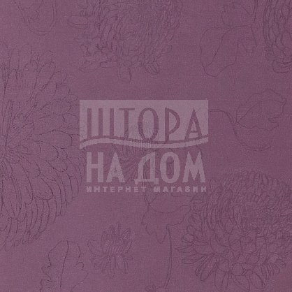 "Рулонная штора ""Сантайм-рисунок Премиум Эстелла"", ширина 34 см (211-38(34)), фото 3"