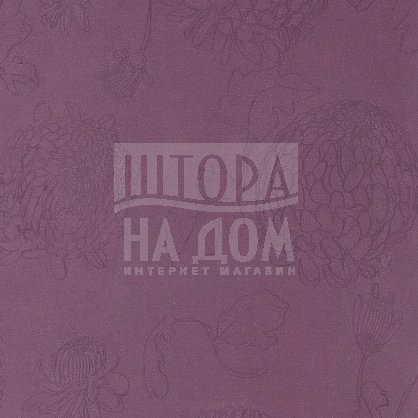 "Рулонная штора ролло ""Сантайм Рисунок Премиум Эстелла"" (03-211-gr), фото 2"