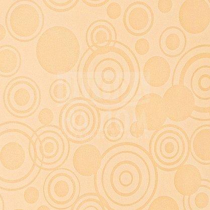 "Рулонная штора ""Сантайм Глобо Абрикос"", ширина 81 см (2170-85(81)), фото 3"