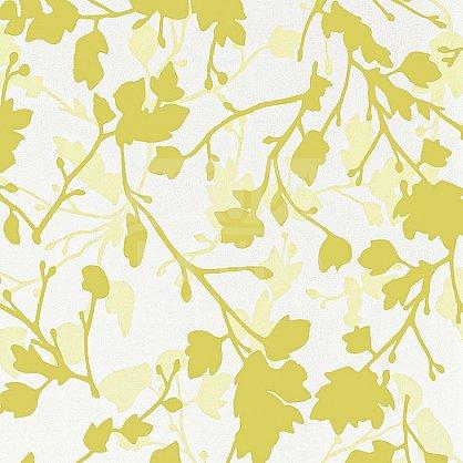 "Рулонная штора ""Дуэт Аллиум, Лайм"", ширина 57 см (2554-61(57)), фото 3"