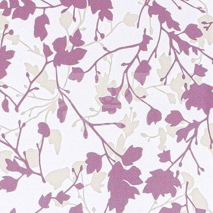 """Рулонная штора """"Дуэт Аллиум, Фиолетовый"""", ширина 57 см (2553-61(57)), фото 3"""