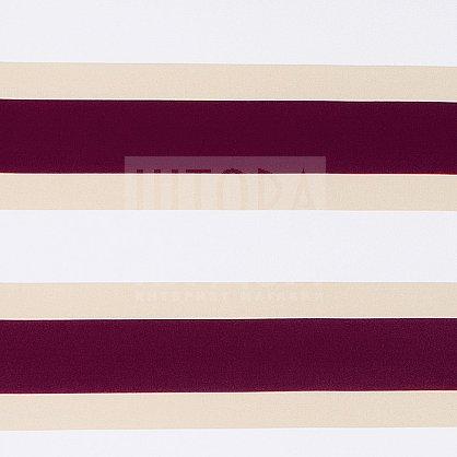 """Рулонная штора """"Дуэт Линея, Бордо"""" (2533-gr), фото 3"""