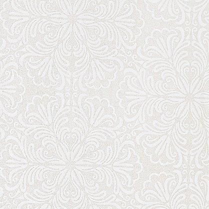 "Рулонная штора ""Сантайм Металлик принт Крем"", ширина 73 см (7591-77(73)), фото 3"
