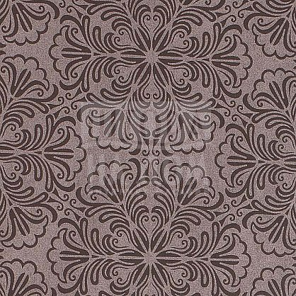 "Рулонная штора ""Сантайм Металлик принт Шоколад"", ширина 95 см (7592-99(95)), фото 4"