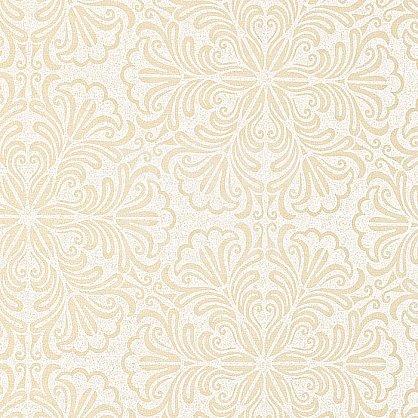 "Рулонная штора ""Сантайм Металлик принт Светло-бежевый"", ширина 95 см (7594-99(95)), фото 3"