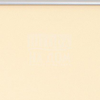"Рулонная штора ""Сантайм Термо-Блэкаут Шампань"", ширина 48 см (7715-52(48)), фото 3"