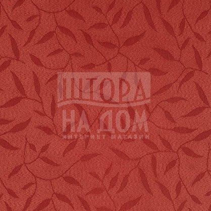 "Рулонная штора ""Сантайм-жаккард Оливия Бордо"", ширина 68 см (8260-72(68)), фото 3"