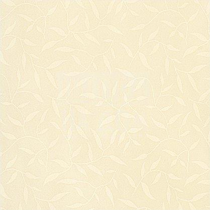 """Рулонная штора ролло  """"Сантайм-жаккард Оливия Крем"""" (03-8262-gr), фото 2"""
