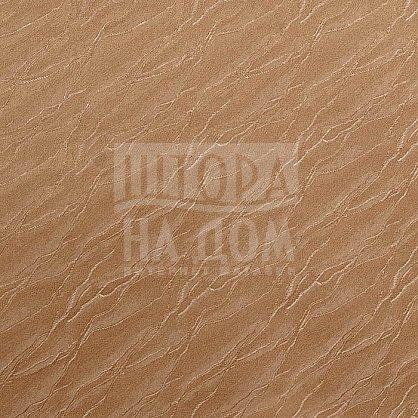 "Рулонная штора ""Сантайм-жаккард Веда Какао"", ширина 115 см (827-119(115)), фото 3"