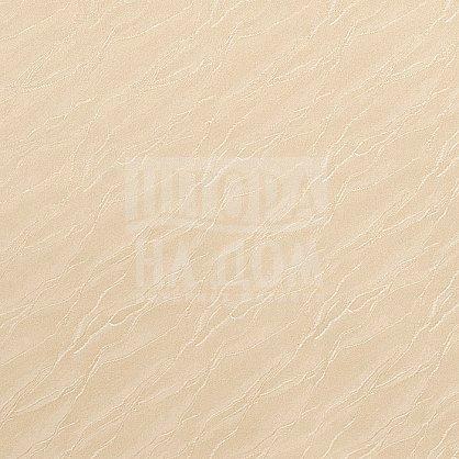 "Рулонная штора ролло ""Сантайм-жаккард Веда Кофе"", ширина 140 см (03-839-140), фото 2"