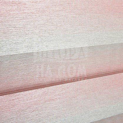"Рулонная штора ""День-Ночь Сантайм Престиж Сакура"" (4807-gr), фото 8"