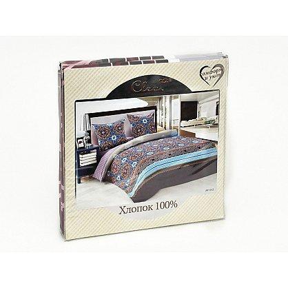 КПБ Поплин детский Плюшики (1.5 спальный) (cl-104493), фото 2