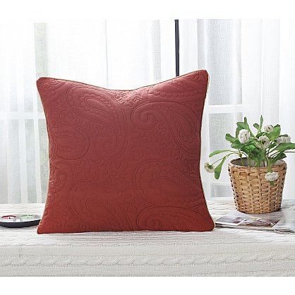 Наволочка декоративная Андора дизайн 012, 45*45 см (cl-104508), фото 1