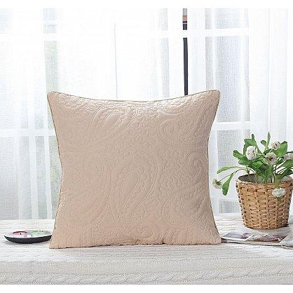 Наволочка декоративная Андора дизайн 013, 45*45 см (cl-104509), фото 1