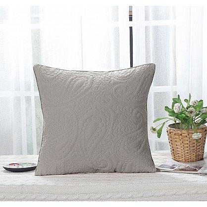 Наволочка декоративная Андора дизайн 016, 45*45 см (cl-104512), фото 1