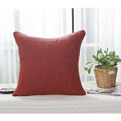 Наволочка декоративная Андора дизайн 022, 45*45 см (cl-104518), фото 1
