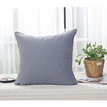 Наволочка декоративная Андора дизайн 029, 45*45 см (cl-104525), фото 1