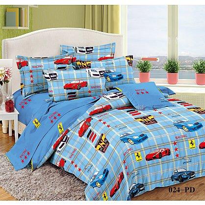 КПБ Поплин детский Спринт (1.5 спальный) (cl-104495), фото 1