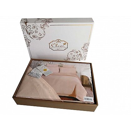 КПБ Лен Soft Cotton 003 (2 спальный) (cl-104248), фото 2