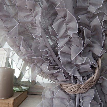 Комплект штор ЭББИ, серый, 200*270 см (bl-01-200-01 LXL27), фото 2