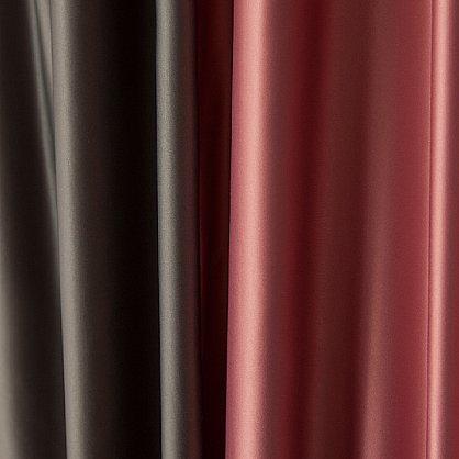 Комплект штор КИДМАН, розовый, 200*270 см (bl-01-112-02 LXL27), фото 3