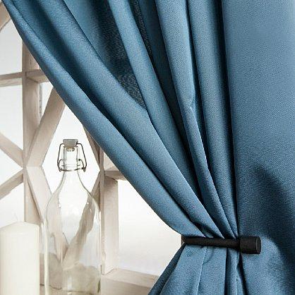 Комплект штор ЛОРИ, голубой, 240*270 см (bl-01-113-02 LXL27), фото 2