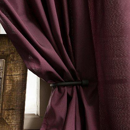 Комплект штор ЛОРИ, фиолетовый, 240*270 см (bl-01-113-05 LXL27), фото 2