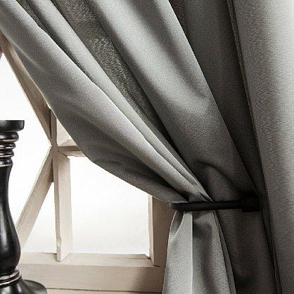 Комплект штор ЛОРИ, серый, 240*270 см (bl-01-113-06 LXL27), фото 2