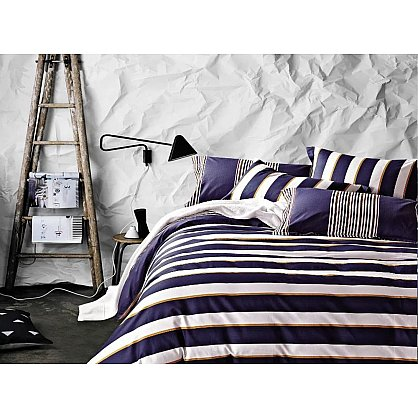 КПБ Сатин Twill дизайн 632 (2 спальный) (tg-TPIG2-632-50-1049), фото 1