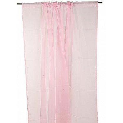 "Тюль ""Butterfly"", розовый, 300*270 см-A (ap-100478-A), фото 1"