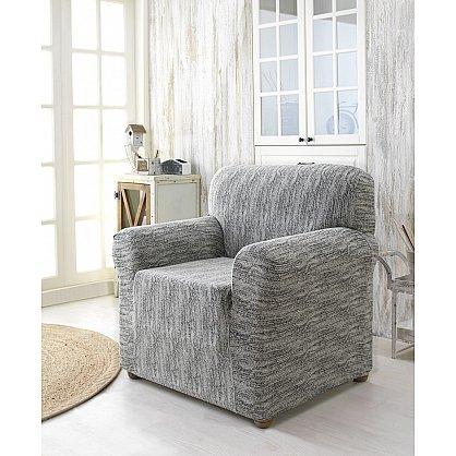 """Чехол для кресла """"KARNA ROMA"""", натурал (kr-101971), фото 1"""