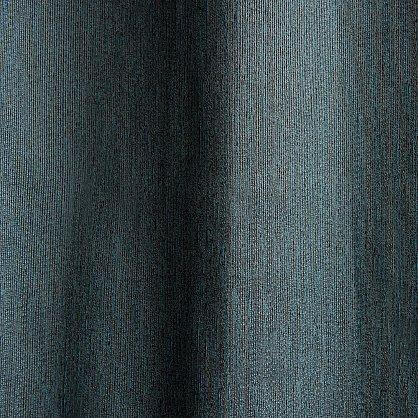 """Комплект штор """"Торн Синий"""", 165*290 см (ml-100024), фото 2"""