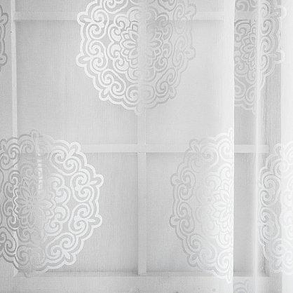 "Комплект штор ""Кайена Белый"", 180*270 см (ml-100427), фото 3"
