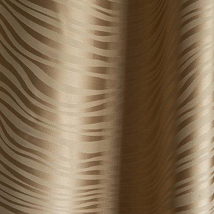 "Комплект штор ""Брайтон Бежевый"", 165*300 см (ml-100031), фото 3"