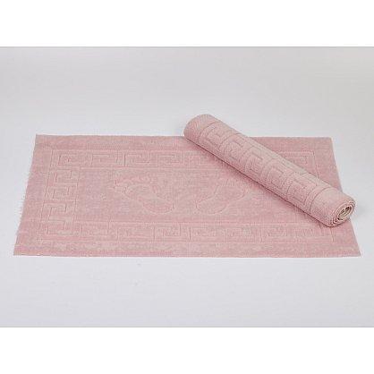 """Коврик """"KARNA LIKYA"""", грязно-розовый, 50х70 см (kr-631-CHAR020), фото 1"""